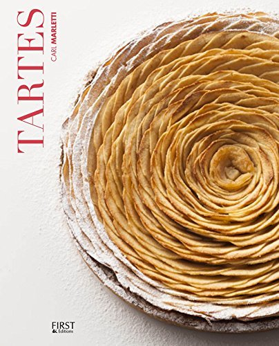 Tartes de chef by Carl Marletti (2016-11-03)