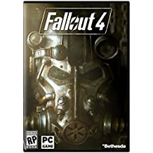Fallout 4 [PC Code - Steam]
