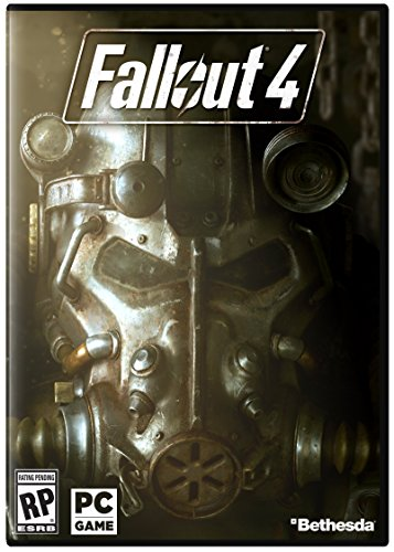 Fallout 4 [PC Code - Steam] [PC Code - Steam]