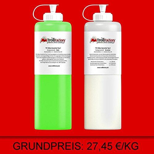 tfc-silikon-kautschuk-typ-2-abformsilikon-mittelhart-11-nv-2kg