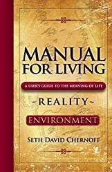 Manual For Living: Reality - ENVIRONMENT (English Edition)