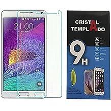 Fologar Protector de Pantalla Cristal Templado para Samsung Galaxy Grand Prime G530