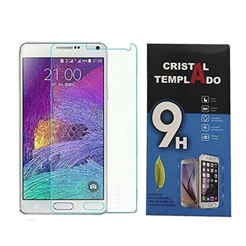 Fologar Protector de Pantalla Cristal Templado para Samsung Galaxy Grand Prime...