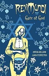 Rex Mundi Volume 6: Gate of God.