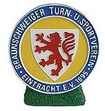Braunschweig Spardose Logo - Fußball