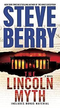The Lincoln Myth: A Novel par [Berry, Steve]