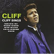Cliff Sings - Cliff