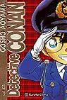 Detective Conan nº 12 par Aoyama