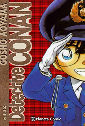 Detective Conan New Edition 12 por Gôshô Aoyama