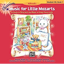 Classroom Music for Little Mozarts 1