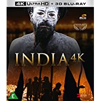 India 4K - Limited Edition