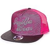 Gorilla Wear Mesh Cap - pink - Bodybuilding und Fitness Accessoires für Damen