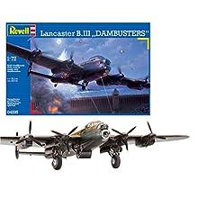 """Revell 04295 Lancaster B.III """"Dambusters"""" Model Kit"""