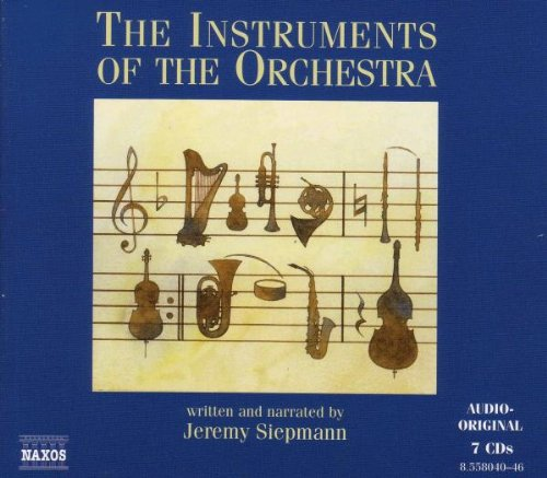instruments-of-the-orchestra