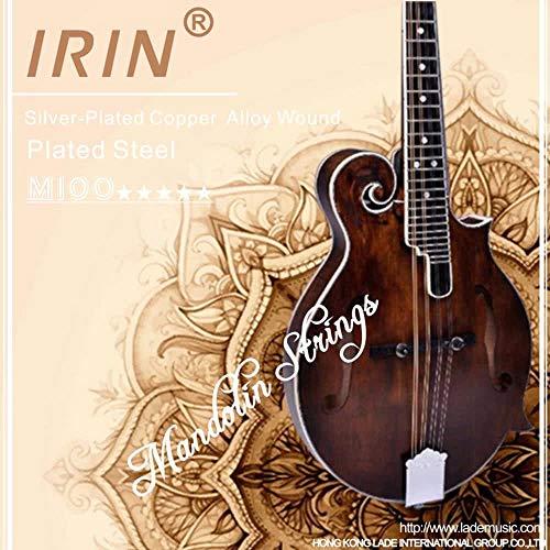 Zoom IMG-2 corde di mandolino alta qualit