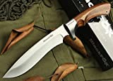 fardeer Knife – Cuchillo de caza en plein air