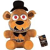Figura de Peluche XXL Five Nights at Freddy's - Freddy