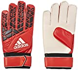 adidas Erwachsene ACE Training Torwarthandschuhe, solar red/Core Black, 5