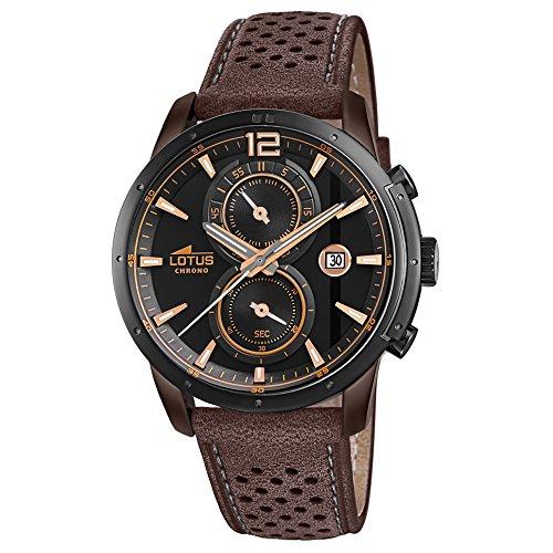 Herrenuhren Lotus Uhren Im Vergleich Beste Nv8n0mw