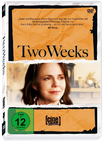 Two Weeks (Pam Anderson Dvd)