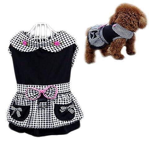 Costumes Mignon Chihuahua - Pet Vêtements Pour Chiens Belle Jupe Chiot