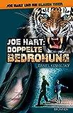 Doppelte Bedrohung: Joe Hart und die Blauen Tiger (4)