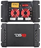 DS18 PRO-CFX Two-Way Passive Crossover 300W Car Audio Tweeter Mid Range Speaker 2