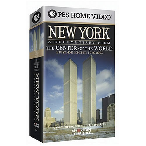 new-york-the-center-of-the-world-vhs-import-usa
