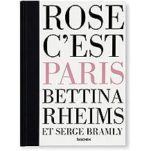 Bettina rheims b cher h rb cher bibliografie for Bettina rheims serge bramly chambre close