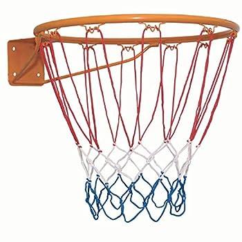 Canasta de baloncesto red...