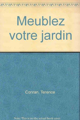 Vignette du document Meublez votre jardin