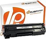 Bubprint Toner kompatibel für HP CF279A 79A für Laserjet Pro M12 M12A M12W M26A M26NW M26 Series 2500 Seiten Schwarz Black