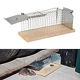 Ratten-Lebendfalle Käfig