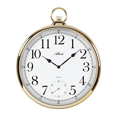 Wanduhr Uhr, geeignet