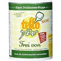 tellofix Frei von, 1er Pack (1 x 650 g Packung)
