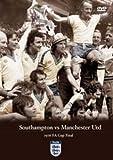 1976 Fa Cup Final - Southampton V Manchester United [Import anglais]