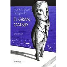El Gran Gatsby (Ilustrados)