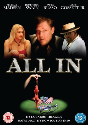 All In [DVD] by Dominique Swain