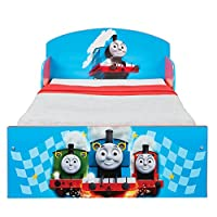 Thomas & Friends Toddler Bed by HelloHome