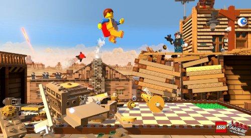 The LEGO Movie Videogame - [PlayStation Vita] - Bild 7