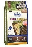 Bosch | Mini Adult Geflügel & Hirse | 1 kg