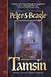 Tamsin by Peter S. Beagle (2001-03-05)