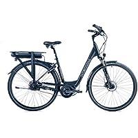 Hawk bici elettrica City Bike Bicicletta, Pedelec City Nexus 8Velocità Shimano mozzo freno a disco 300da donna, M
