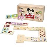 Imagen de Disney   Domino madera infantil Juego