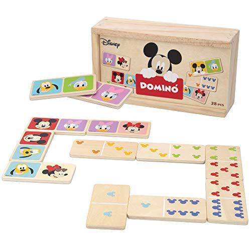 Imagen de Juegos Infantiles Educativo Disney por menos de 10 euros.
