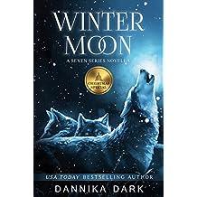 Winter Moon: A Christmas Novella (Seven Series Book 8) (English Edition)
