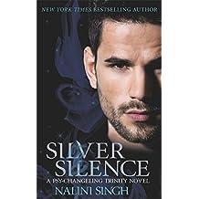 Silver Silence: Book 1