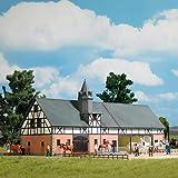 Busch 1670 Reitergut Sorga