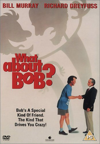 What About Bob? [UK Import]