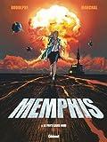 Memphis - Tome 03 : Le Pays sans nom
